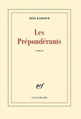 """Afficher """"Les Prépondérants"""""""