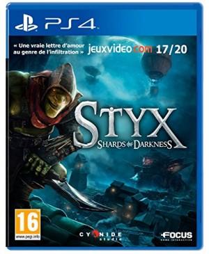 """Afficher """"Styx"""""""