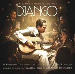 "Afficher ""Django - Le Rosenberg Trio"""