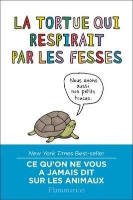 """Afficher """"La tortue qui respirait par les fesses"""""""