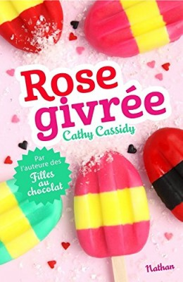 """Afficher """"Rose givrée"""""""