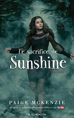 """Afficher """"Sunshine Le sacrifice de Sunshine"""""""