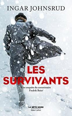 """Afficher """"Une enquête du commissaire Fredrik Beier Les survivants"""""""