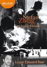 vignette de 'Le Joueur d'échecs (Stefan Zweig)'