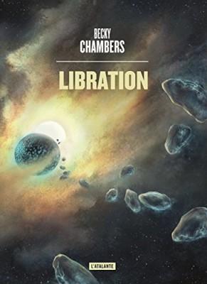 """Afficher """"L'Espace d'un an n° 2<br /> Libration"""""""