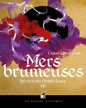 """Afficher """"Récits du Demi-Loup n° 3 Mers brumeuses"""""""