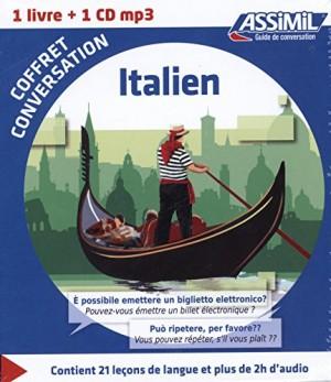 """Afficher """"Italien"""""""