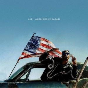 """Afficher """"All-amerikkkan badass"""""""