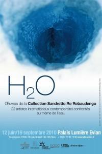 """Afficher """"H2O"""""""