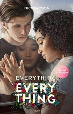 "Afficher ""Everything everything"""