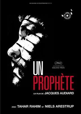 """Afficher """"Un prophète"""""""