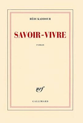 """Afficher """"Savoir-vivre"""""""