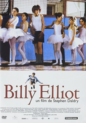 vignette de 'Billy Elliot (Stephen Daldry)'