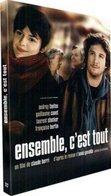 """Afficher """"Ensemble, c'est tout"""""""
