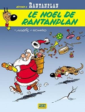 "Afficher ""Rantanplan. n° 16Bêtisier"""