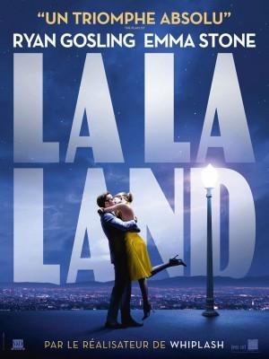 "Afficher ""La La Land DVD"""