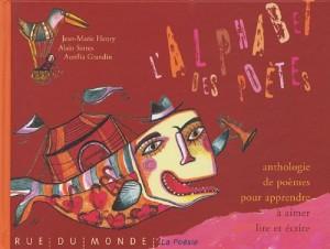 """Afficher """"alphabet des poètes (L')"""""""