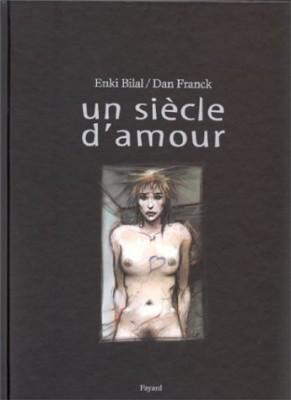 """Afficher """"Un siècle d'amour"""""""