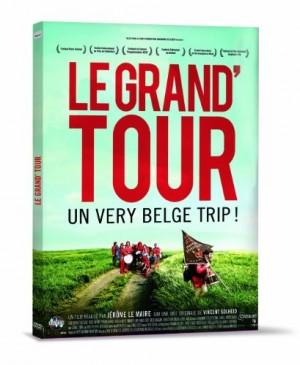 """Afficher """"Grand'Tour (Le)"""""""