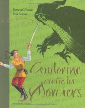 """Afficher """"Cendorine contre les sorciers"""""""