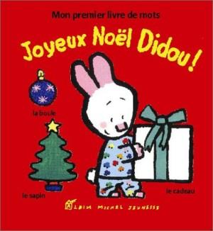 """Afficher """"Joyeux Noël Didou !"""""""