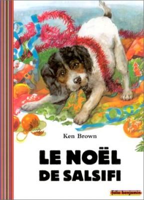 """Afficher """"Le Noël de Salsifi"""""""