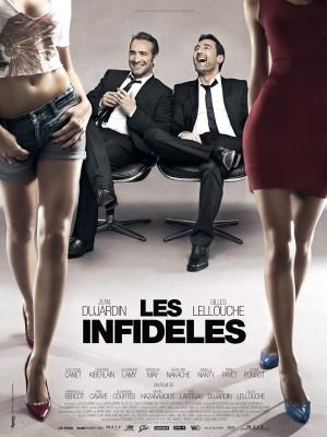 """Afficher """"Les Infidèles"""""""