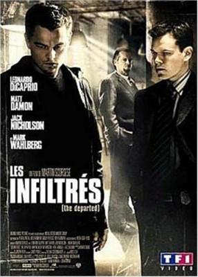 """Afficher """"infiltrés (Les)"""""""