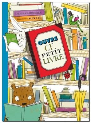 """Afficher """"Ouvre ce petit livre"""""""