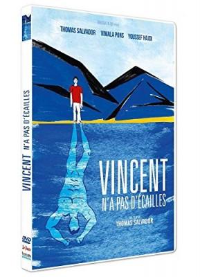 """Afficher """"Vincent n'a pas d'écailles"""""""