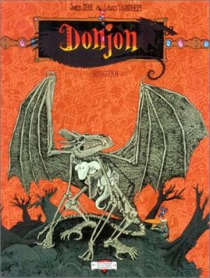 """Afficher """"Donjon crépuscule. n° 103 Armaggedon"""""""