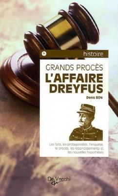 """Afficher """"L'affaire Dreyfus"""""""
