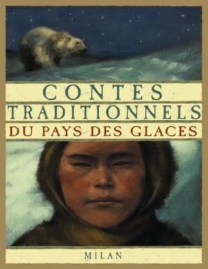 """Afficher """"Contes traditionnels du pays des glaces"""""""
