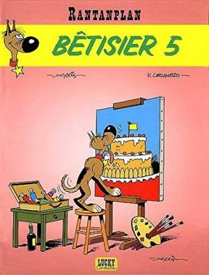 "Afficher ""Rantanplan n° 14Bêtisier"""