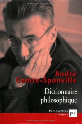 """Afficher """"Dictionnaire philosophique"""""""