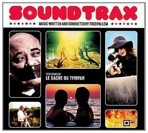 vignette de 'Soundtrax (Fred Pallem)'