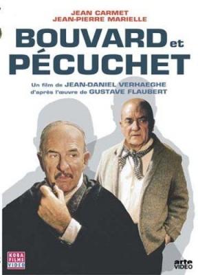 """Afficher """"Bouvard et Pécuchet"""""""