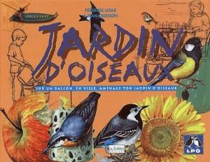 "Afficher ""Jardin d'oiseaux"""