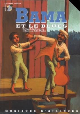 """Afficher """"Bama et le blues"""""""