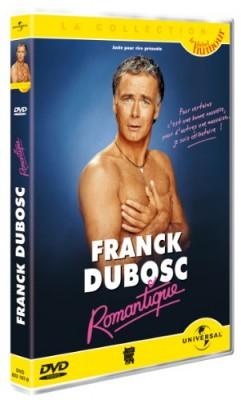 """Afficher """"Franck Dubosc ... Romantique"""""""