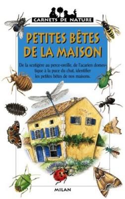 """Afficher """"Petites bêtes de la maison"""""""