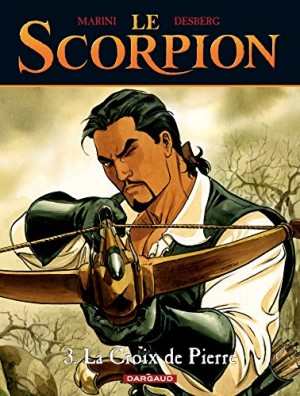"""Afficher """"Le Scorpion n° 3La croix de Pierre"""""""