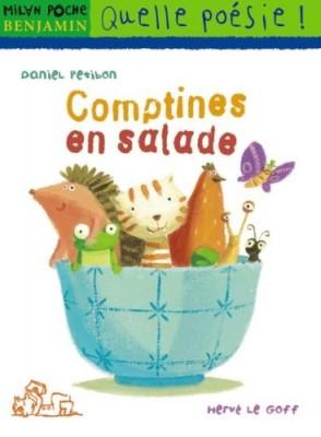 """Afficher """"Comptines en salade"""""""