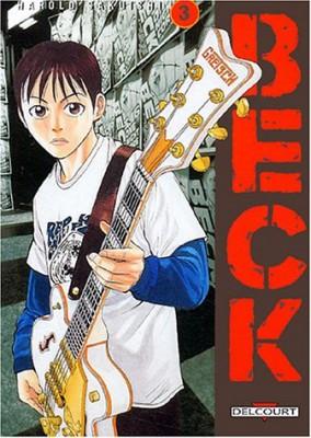 """Afficher """"Beck"""""""