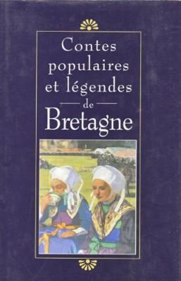 """Afficher """"Contes populaires et légendes de Bretagne"""""""