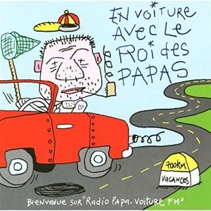 """Afficher """"En voiture avec le roi des papas"""""""