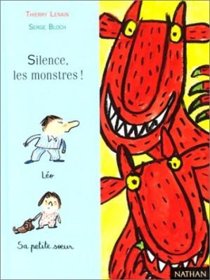 "Afficher ""Silence les monstres !"""