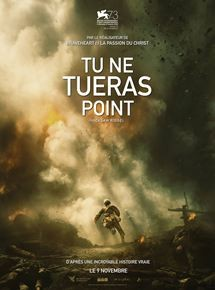 "Afficher ""Tu ne tueras point"""