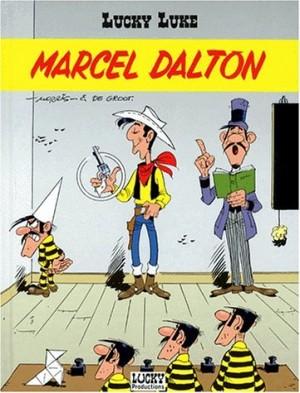 """Afficher """"Lucky Luke n° 72 Marcel Dalton"""""""