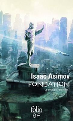 """Afficher """"Le cycle de Fondation n° 1Fondation"""""""
